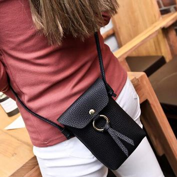 Small Crossbody Bag Cell Phone Purse Wallet For Women