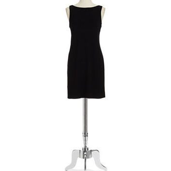 Eileen Fisher Petite Shift Dress