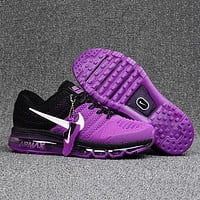 Nike Air Max Tide brand women's air cushion sneakers shoes