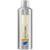 Phyto PHYTOJOBA Intense Hydration Brilliance Shampoo (6.7 oz)