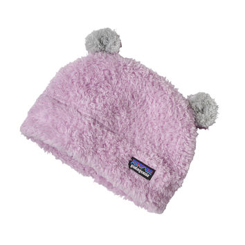 Patagonia Baby Furry Friends Hat