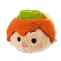 Disney Peter Pan ''Tsum Tsum'' Plush - Mini - 3 1/2''
