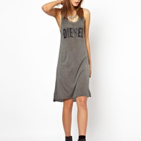Diesel Glitter Dress