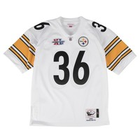 Mitchell & Ness Jerome Bettis Authentic Jersey 2005 Pittsburgh Steelers