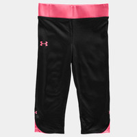 Girls' UA Active Pants | 1241104 | Under Armour US