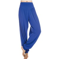 Parachute Style Workout Pants