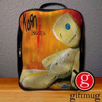 Korn Issues Backpack for Student