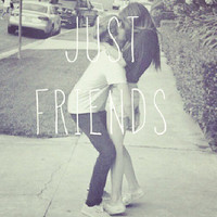 Maybe this will be us soon....If he stops falling for my best friend :(