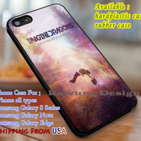 Continued Silence Imagine Dragons iPhone 6s 6 6s+ 6plus Cases Samsung Galaxy s5 s6 Edge+ NOTE 5 4 3 #music #imd dl3