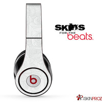 Doodle Skin For The Beats by Dre Studio, Solo, Pro, Mix-R or Wireless