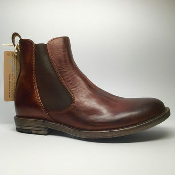 Bed|Stu 'Tribute' Ankle Boot