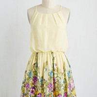 Meadows on my Mind Dress | Mod Retro Vintage Dresses | ModCloth.com