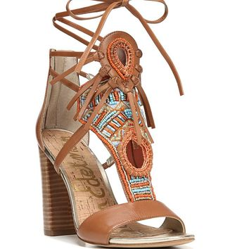 Sam Edelman Yvette Sandals | Dillards