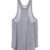 High-neck Tank - Vintage Tees - Victoria's Secret
