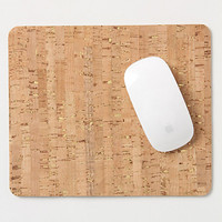 Bulletin Mouse Pad