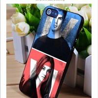Divergent Act iPhone for 4 5 5c 6 Plus Case, Samsung Galaxy for S3 S4 S5 Note 3 4 Case, iPod for 4 5 Case, HtC One for M7 M8 and Nexus Case
