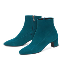 Shoes Hermès Lexie - Ankle Boots - Women | Hermès, Official Website
