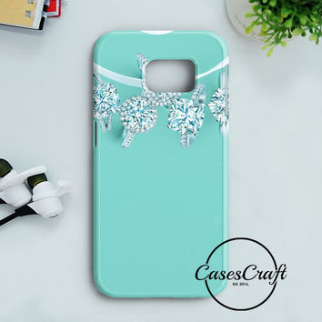 Tiffany And Co Samsung Galaxy S7 | casescraft