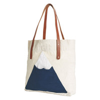 THE MOUNTAIN TOTE