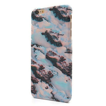 Marble white iphone 6 case marble iphone 6 plus case blue marble Samsung galaxy S6 case marble Galaxy S5 case iphone 5 S4 mini note 3 note 4