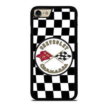 CORVETTE RACING Case for iPhone iPod Samsung Galaxy