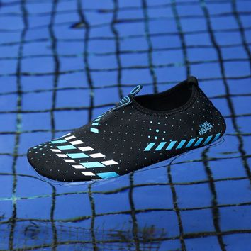 Aqua Water Shoes Men Women
