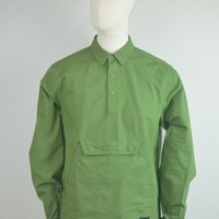 Penfield AW17 Adelanto Ripstop Shirt in Olive