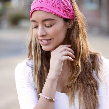 Deity Mantra Headband