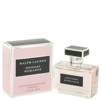 Midnight Romance Perfume by Ralph Lauren Eau De Parfum Spray