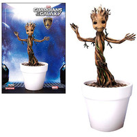 Guardians of the Galaxy Baby Groot AHV Model Kit - Dragon Models - Guardians of the Galaxy - Model Kits at Entertainment Earth