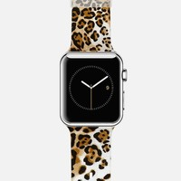 Here Kitty Kitty Apple Watch case by Christy Leigh | Casetify