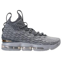"Nike LeBron 15 ""City Edition"" Basketball shoes"