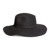 H&M Wool Hat $19.95