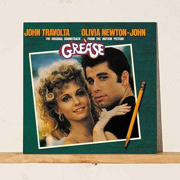 Various Artists - Grease Original Soundtrack
