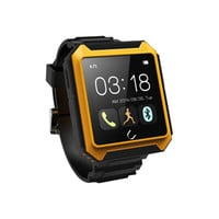 New Uterra IP68 Waterproof Smart Watch Passometer/ Compass/ Call Sync For IOS & Android Reloj Inteligente Phone wrist Watch