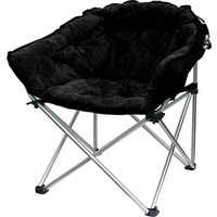 Walmart: your zone ultrasuede club chair, Multiple Colors