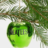 The Beatles Green Apple Ornament- Green One