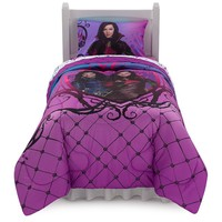 Disney's Descendants Bad vs. Good Reversible Bed Set (Pink)