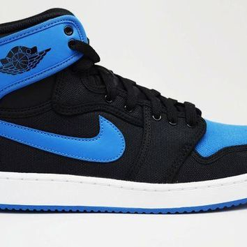 DCCKIG3 Air Jordan 1 Retro AJKO Sport Blue