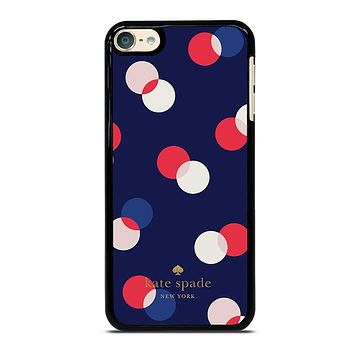 KATE SPADE NEW YORK LIGHT BUBBLE iPhone Case