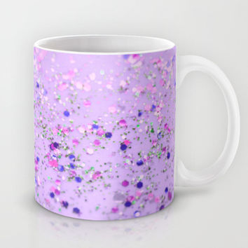 Speckled Spring Mug by Lisa Argyropoulos | Society6