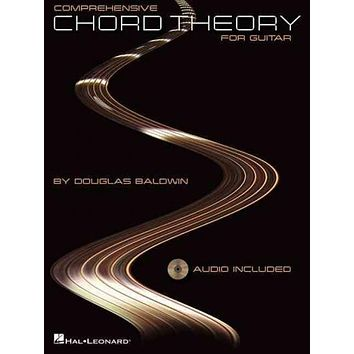 Comprehensive Chord Theory for Guitar
