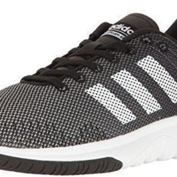 adidas-neo-men-s-cloudfoam-super-flex-running-shoe number 1