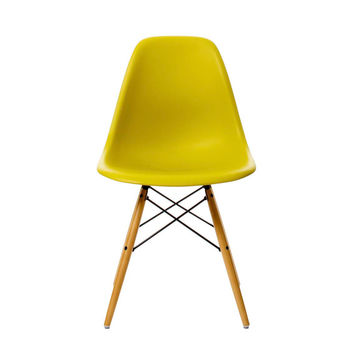 Vitra DSW chair by Charles and Ray Eames