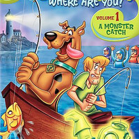 Scooby Doo Where Are You Ssn 1 V1