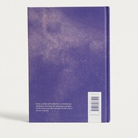 Moon Journal by Sandy Sitron | Urban Outfitters