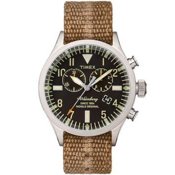 Timex Archive Waterbury Chronograph 42MM Watch