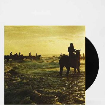Foals - Holy Fire LP + MP3