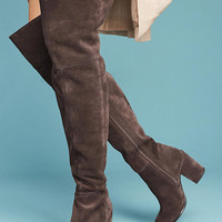 Seychelles Statement Over-The-Knee Boots
