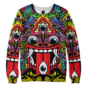 The Mystic Sweatshirt